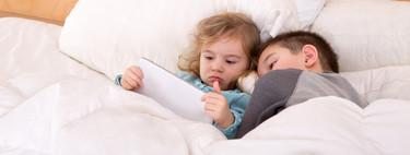 """Una madre comparte el gran cambio en su hijo, después de hacer un """"detox"""" de dispositivos electrónicos en casa"""
