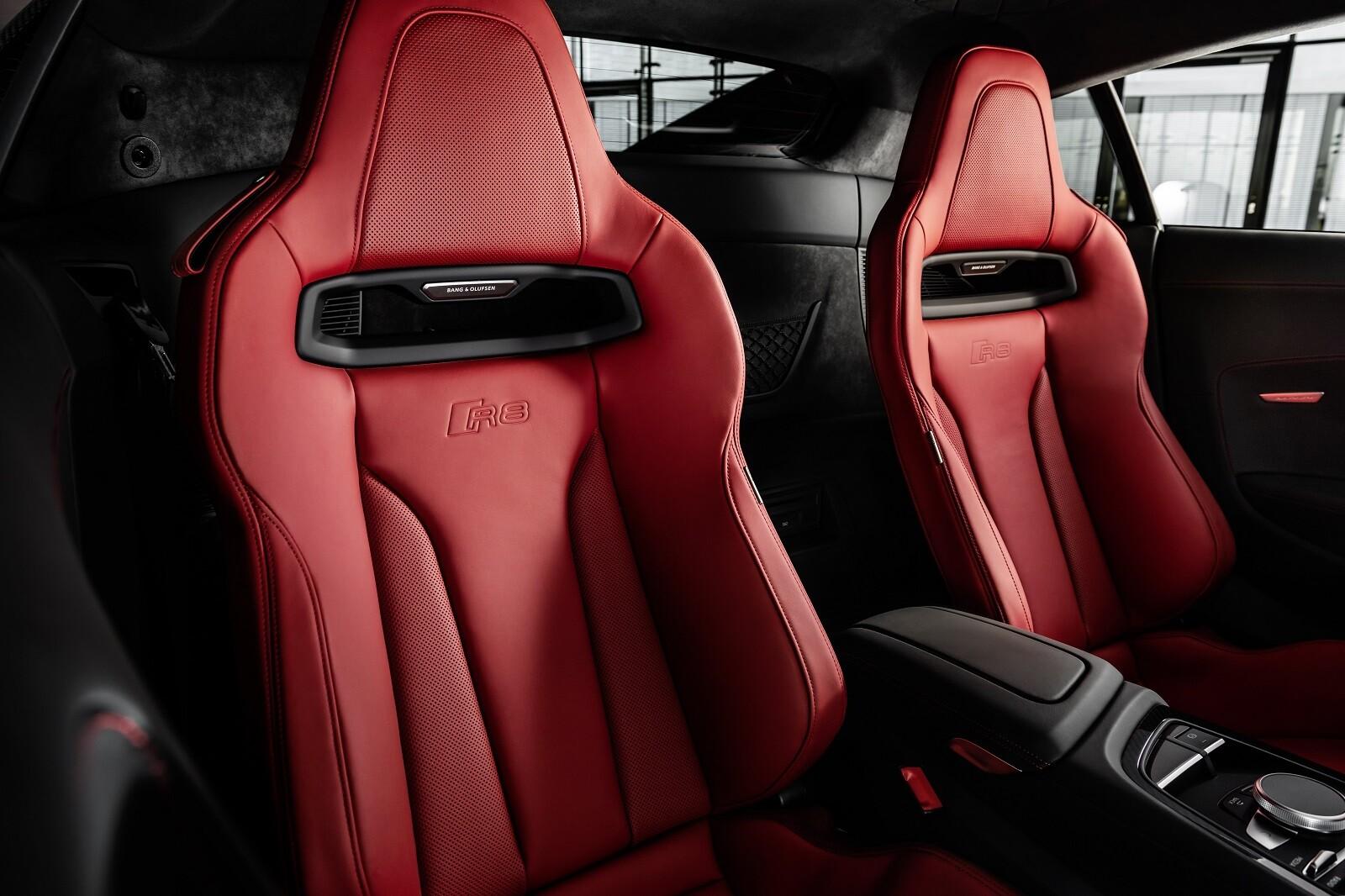 Foto de Audi R8 RWD Panther Edition (27/30)