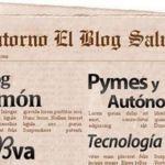 Cómo ganar más con el mismo sueldo y ocho ejemplo de empresas que se han reinventado, lo mejor de Entorno El Blog Salmón