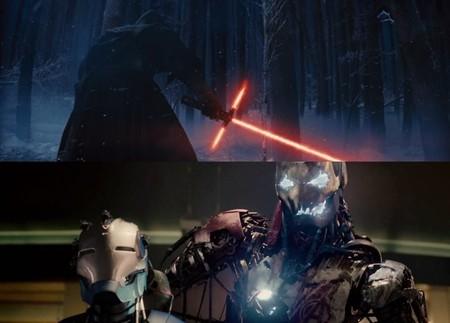 'Star Wars VII' y 'Los Vengadores 2', Disney estrenará lo más esperado de 2015
