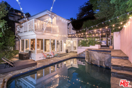 Ashley Benson House For Sale In West Hollywood Ca 2