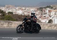Harley-Davidson Street 750, toma de contacto (primera parte)