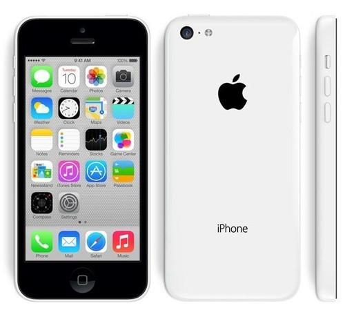 iPhone 5C, ¿ya no tiene sentido?