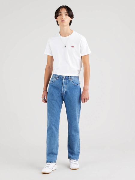 Levi S 501 R 93 Straight Jeans
