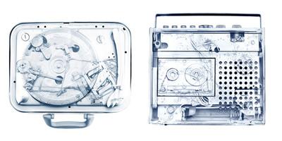 Radiografía a la tecnología del pasado