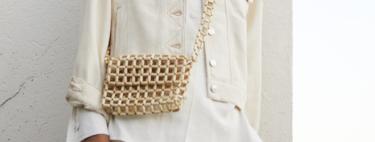 Estos siete bolsos de abalorios se convertirán en el accesorio más original del verano