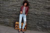 Los jeans de los músicos, estrellas en la campaña Primavera-Verano 2015 de Levi's
