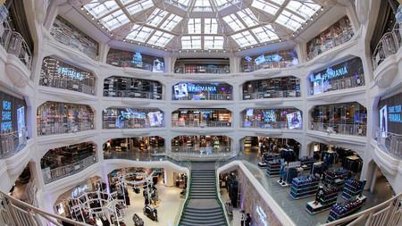 Las dos razones por las que Primark prefiere macrotiendas en el centro de la ciudad a tener tienda online, a pesar de las pérdidas