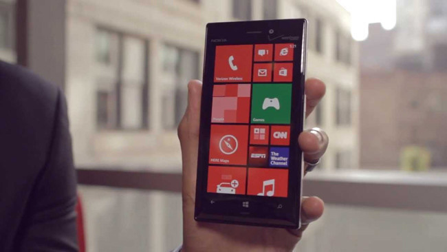 Windows Phone ocho 1