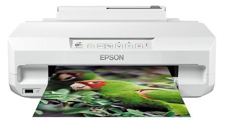 Epson impresora fotográfica