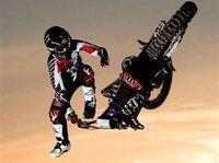 Kyle Loza y su Bike Flip