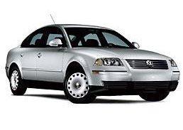Volkswagen Passat con teléfonía móvil