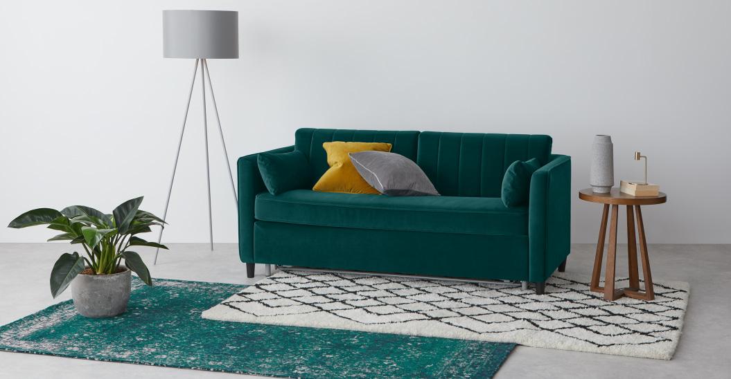 Sofá de Made
