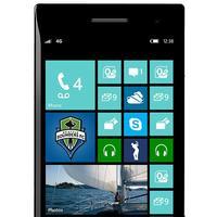Una tercera columna de aplicaciones para Windows Phone 8 de 5 pulgadas en GDR3