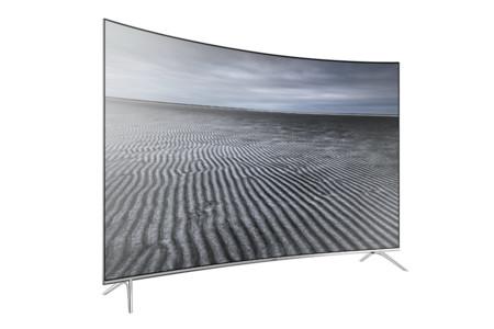 Samsung presentó en Cali su nueva familia de televisores SUHD con más de 1.000 millones de colores