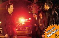 'The Following' se consolida como una serie de policías inútiles y giros absurdos