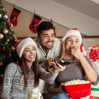 ¿Buscas regalos para Navidad? Quizá te interese un segundo televisor
