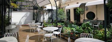 Terrazas para disfrutar de Barcelona al aire libre con mucho estilo