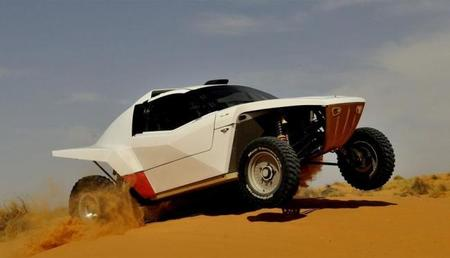 Prodrive se apunta al Dakar en 2015