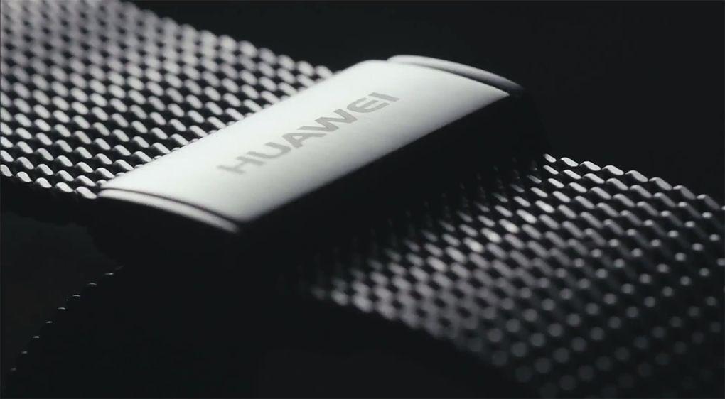 Foto de Huawei Watch (1/9)