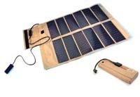 Carga todas tus baterías con la energía solar