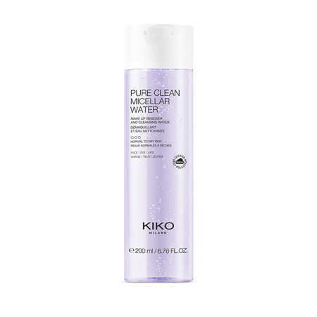 Pure Clean Micellar Water Normal To Dry