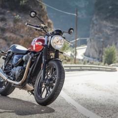 Foto 25 de 48 de la galería triumph-street-twin-1 en Motorpasion Moto
