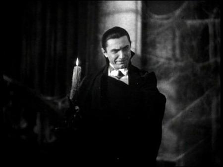 Vampiros de verdad: 'Dracula' de Tod Browning