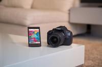 Gana una cámara Canon EOS 1200D con nuestro concurso en el club Xataka Foto