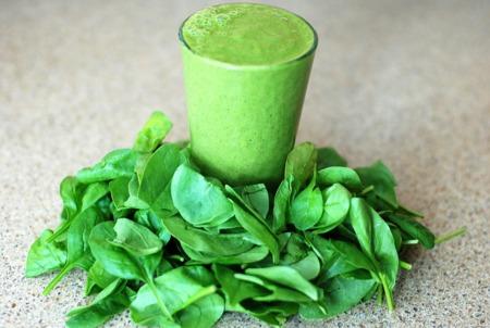 Recetas de green smoothies para el día de San Patricio