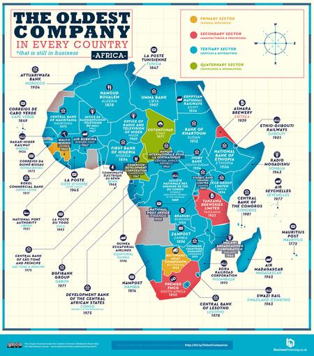Mapa5 Africa