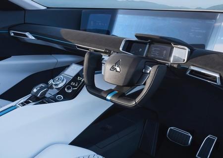 Mitsubishi E Evolution Concept 2017 1024 1d