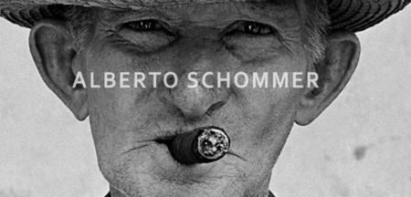 Alberto Schommer, retrato de un fotógrafo