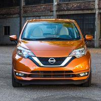 Nuevo Nissan Note, el minimonovolumen de los japoneses estrena rostro
