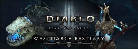 He aquí los monstruos de 'Diablo III: Reaper of Souls'
