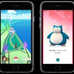 Esto es lo que tienes que andar con tu Pokémon para recibir caramelos en Pokémon GO