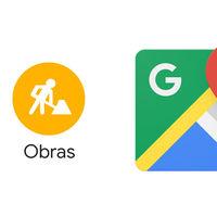 Google Maps para Android ahora te permite avisar de la presencia de obras en el trayecto