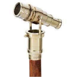 Bastón telescopio