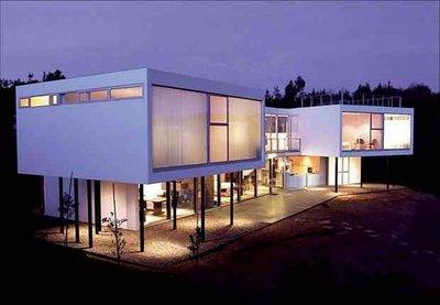 ¿Cuánta energía ha sido necesaria para la construcción de tu casa? (I)