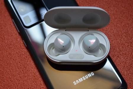 Galaxy Buds+, los hemos probado: no se necesita cancelación de ruido para ser los audífonos inalámbricos definitivos de Samsung