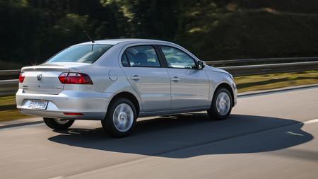 Volkswagen Gol 8
