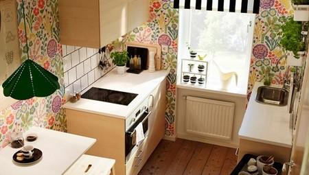 Ideas baratas para reformar la cocina sin obras hazlo t - Como renovar los azulejos de la cocina sin obras ...