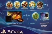 The Ultimate Edition: pack de PS4 + PS Vita a la vista para diciembre