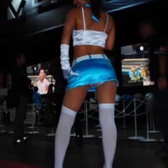 Foto 5 de 28 de la galería chicas-del-tokyo-game-show-2009 en Vida Extra