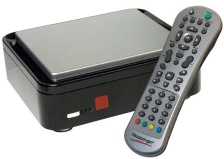 Hauppauge HD-PVR, grabación de vídeo en alta resolución