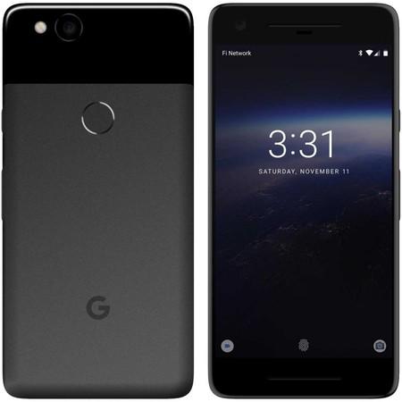Google Pixel 2 Xl 64gb Lte Black