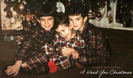 Los villancicos ya no son lo que eran, ahora se acompañan de cantantes de la talla de Shawn Mendes, Sia, Mandy Moore o Jonas Brothers