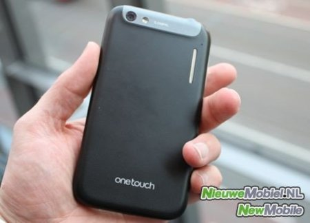 Alcatel Android