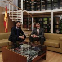 En qué consiste el acuerdo de investidura alcanzado hoy por Ciudadanos y el PSOE