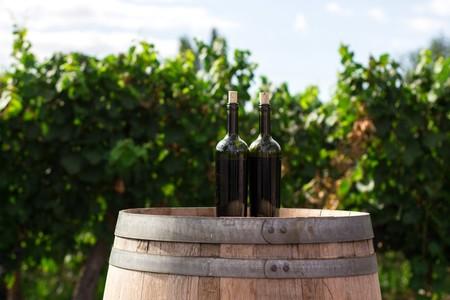 Alemania se está quedando sin botellas de vidrio para el vino (y Coca-Cola tiene parte de la culpa)